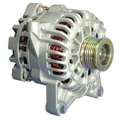 New Alternator 5.4L 6.8L Ford F150 F250 F350 Pickup 02 03 04 Excursion 02 03-05