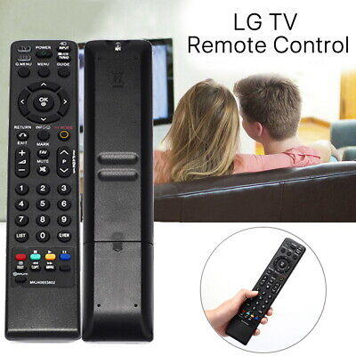 For LG MKJ40653802 / MKJ42519601 Replacement Remote Control LG LCD TV