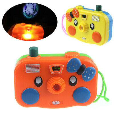 Kids Children Baby Project Learning Study Camera Take Photo Educational Toy Gift