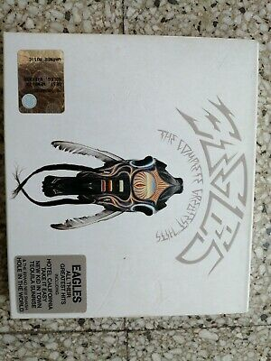 Eagles - The complete greatest hits (2 disc)