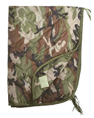 Mil-Tec PONCHO LINER STEPPDECKE CCE TARN One Size