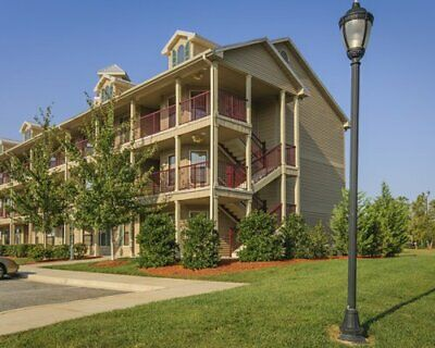 Holiday Inn Club Apple Mountain Resort ~ 2 Bedroom Lockout ~ Timeshare For Sale