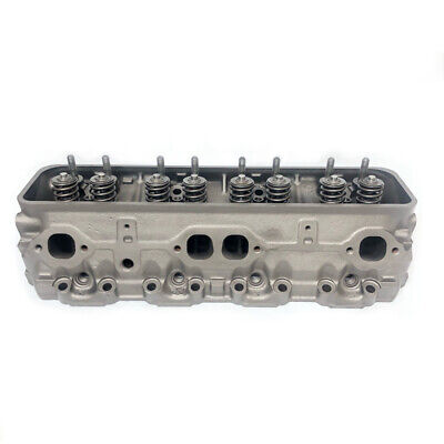 GM 5.7L 350 Vortec Cylinder Head 906 Genuine OEM 062