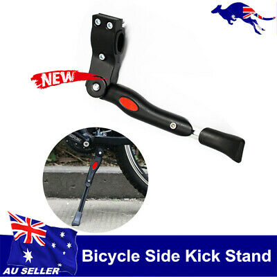 1Pc Bicycle Bike Cycling Side Kickstand Replaceable Holder Kick Stand For Merida