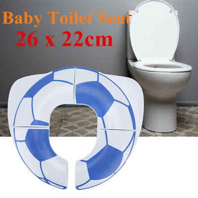 Soft Bathroom Toilet Seat Closestool Washable Mat Cover Pad Cushion With Bag