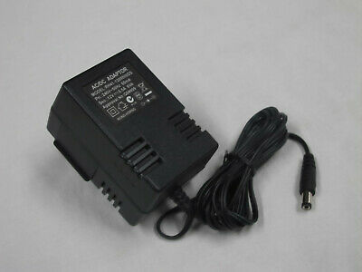 AC/DC Adapter MODEL: RH41-1200500DS  Output 12volts DC 0.5Amp (500mA)