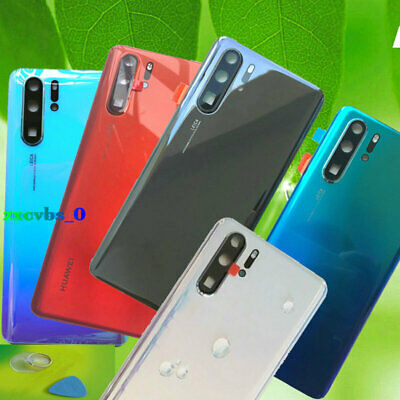 For Huawei P30 Pro Original Battery Cover Rear Glass Back Door Housing Case