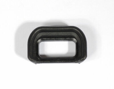Replacement Viewfinder Eyecup Eyepiece for Sony A6500 ILCE-6500 Camera FDA-EP17