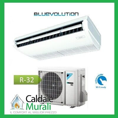 Conditionneur D'Air Daikin Bluevolution Convertisseur Armoire la Plafond 18000