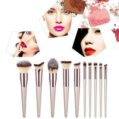 Soft Eyeshadow Makeup Brushes Set Pro Eye Shadow Blending Make Up Brush Tool