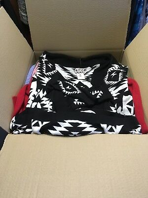 Joblot Wholesale Bundle Used Jumpers Cardigans Knitwear Winter 40 Pcs