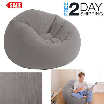 Terrific Dorm Chair Beanless Bean Bag Lounge Inflatable Seat Gaming Andrewgaddart Wooden Chair Designs For Living Room Andrewgaddartcom