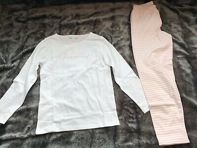 girls pyjamas (dream)Little White Company last remaining stock
