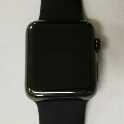 Apple Watch Series 3 38mm & 42mm GPS & Cellular - All Colors