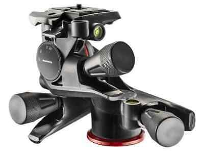 Manfrotto XPRO Geared Head (MHXPRO-3WG)