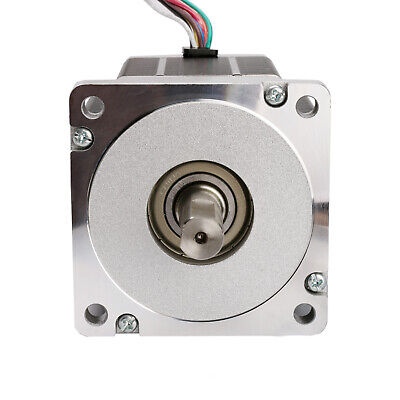 1PCS Stepper Motor  Nema34 878oz-in 2A 8leads 86BYGH CNC LONGS MOTOR