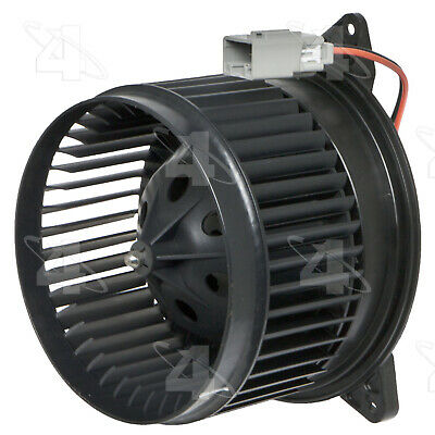 HVAC Blower Motor Front TYC 700217 fits 08-11 Ford Focus