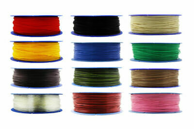 Filament imprimante 3D Fil 3D Printer PLA/ABS/PETG/TPU 1.75mm/3mm,Bobine 1 pX