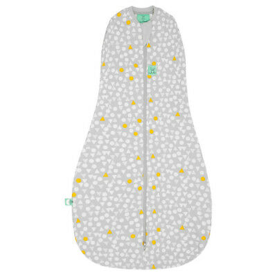 ergoPouch Cocoon Swaddle Bag 1.0 tog 3 Sizes Triangle Pops