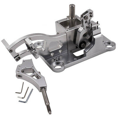 Billet Shifter Box for RSX Integra DC2 Civic EM2 ES EF EG EK K20 K24 Swap