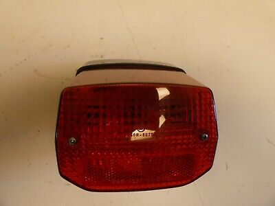 2000 BMW R1150GS Non ABS Taillight assembly. Complete and undamaged.