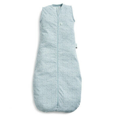 ergoPouch Jersey Sleeping Bag 1.0 Tog Size 8 - 24 Months - Pebble
