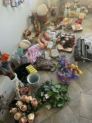 Little Shop Of Horrors Props- Over 100 Items!