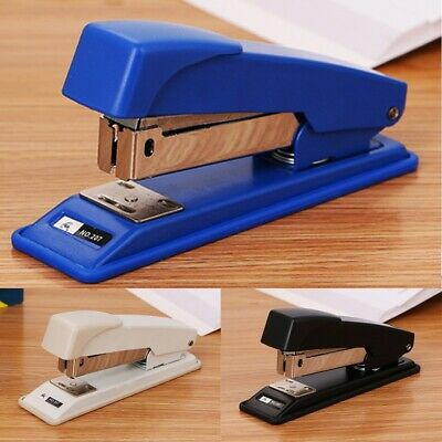 Heavy Duty Metal Stapler Staple Staples School Home Office Stationeries Supplies