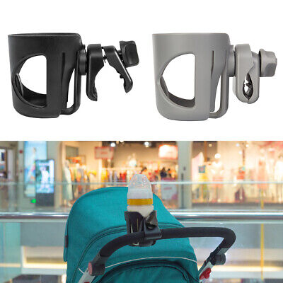 Nipple Universal Drinking Buggy Baby Stroller Hands-free Steady Bottle Holder