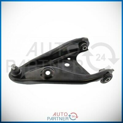 DACIA SANDERO Mk2 1.5D Wishbone Suspension Arm Front Lower Right 2012 on QH