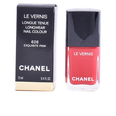 Maquillaje Chanel mujer LE VERNIS #626-exquisite pink