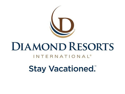 Timeshare & 3,500 Annual Points at Diamond Resorts US Collection!