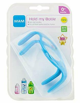 MAM Hold My Bottle Handles for Use with MAM Bottles