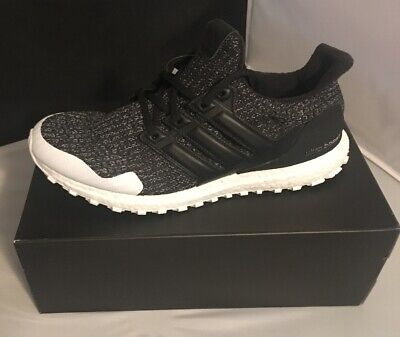 Adidas Ultra Boost GOT Game of Thrones Night's Watch Size 11 EE3707 NIB