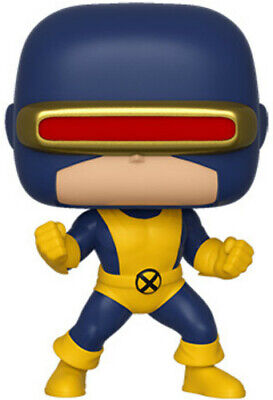 Marvel 80th First Appearance - Cyclops - Funko Pop! Marvel: (2019, Toy NUEVO)