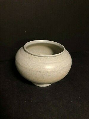"ANTIQUE OLD CHINESE JAPANESE ASIAN ART CERAMIC POTTERY SIGNED  ""Ki"" 木 OR 木 Wood"