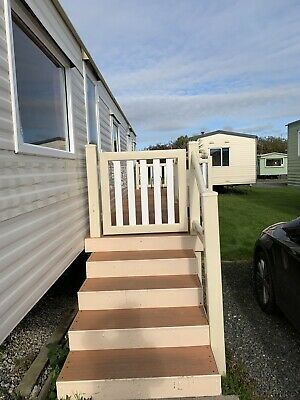 holiday static caravan for Hire Mullion Cornwall One Weeks Hire Summer Of 2020