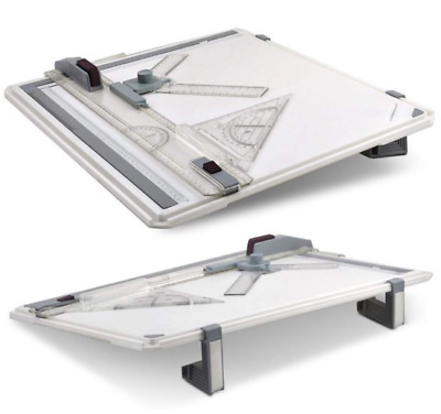 Professional A3 Drawing Table Technical Board with Drawing Head Machine