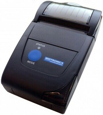 Midtronics High Speed Infra-red Printer for Battery Testers - E.g EXP1000 / A088