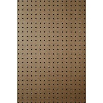 Tempered Pegboard