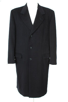 PAL ZILERI GRUPPO FORALL Mantel Coat Trenchcoat Wolle