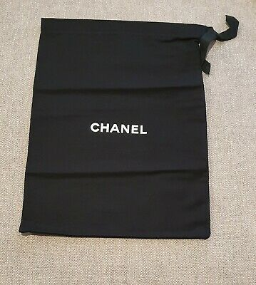 CHANEL  Dust Drawstring Bag/ Shoe Storage 33x24cm