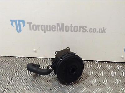 BMW 328i e46 Secondary air pump 7.22166.36