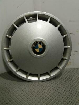 1988 BMW 3 Series E30 1987 To 1991 2.0 Petrol M20B20 Wheel Trim