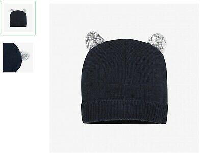 Girls knitted hats