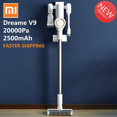 Dreame cordless Handheld V9 Vacuum Cleaner 20,000Pa Suction