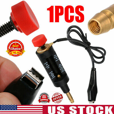 Adjustable High Energy Ignition Spark Tester Plug Wire Coil Switch Tool Auto