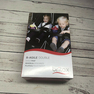 Britax B-Ready Child Tray for 2017-2019 B-Ready Strollers! S03634300