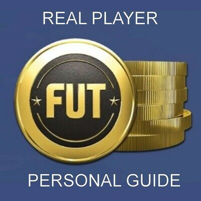 Fifa 20 Coin Guide ps4 Playstation 4 Xbox Pc fut Ultimate team 30k 50k 100k p/h