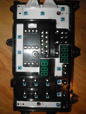 Samsung DC92-01993A Pcb Assembly Display
